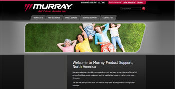 murray lawnmower reviews