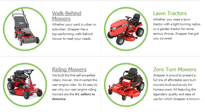 Riding Mower Vs Push Mower Push And Riding Mowers